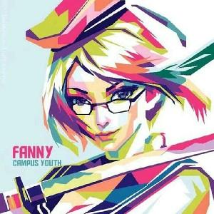 8300 Gambar Keren Fanny HD