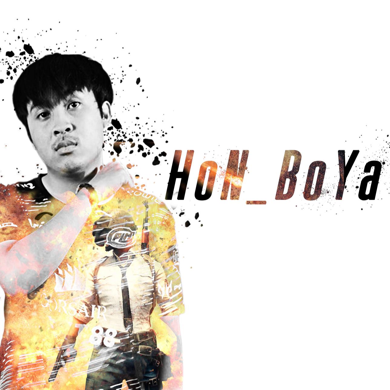 HoN_BoYa